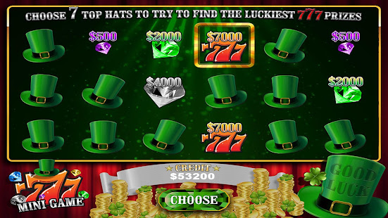 Irish Luck Pokie - 495012