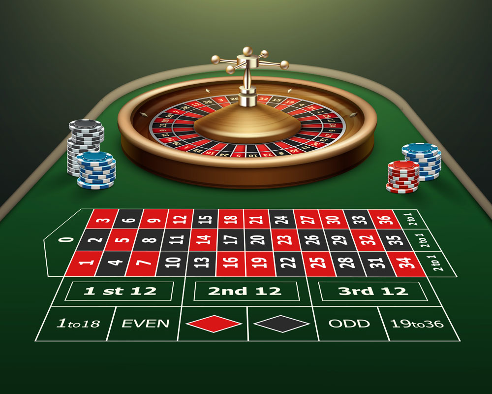 Roulette Strategy - 90906