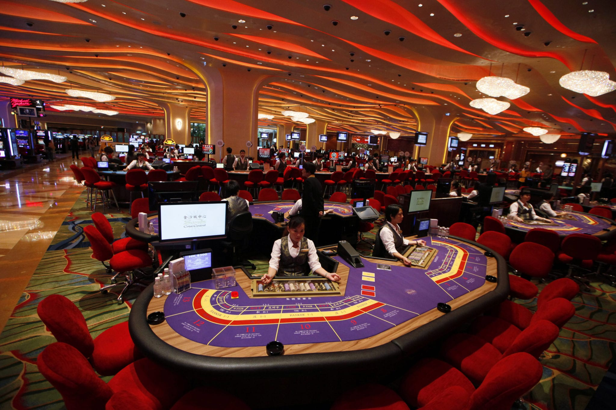 Casinos in Pattaya - 215449