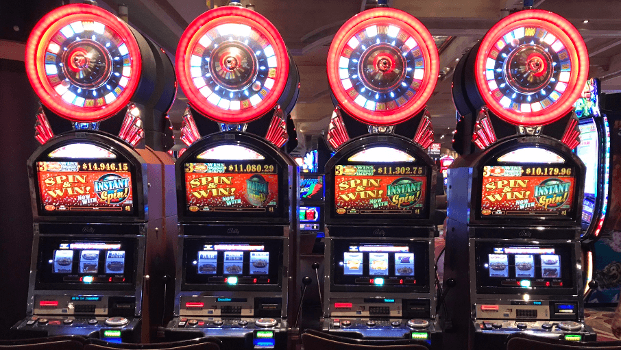 Slot Machines for - 908640