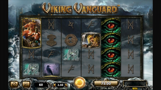Customising Game Vikings - 931901