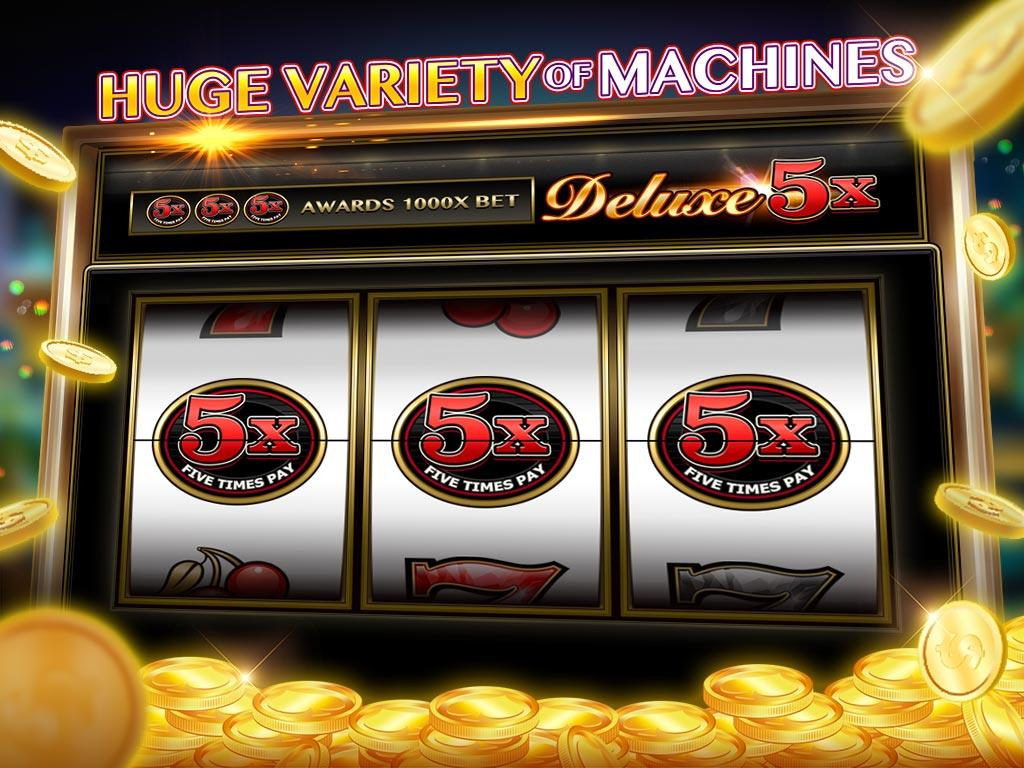 Slots Tournament Vinnare - 535627