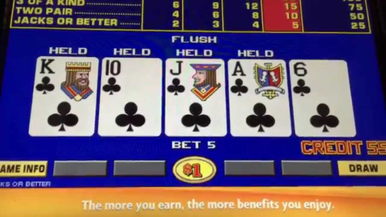 Royal Flush - 439004