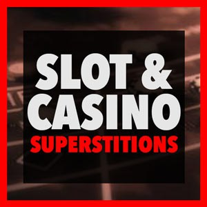 Superstitions Slot - 488724
