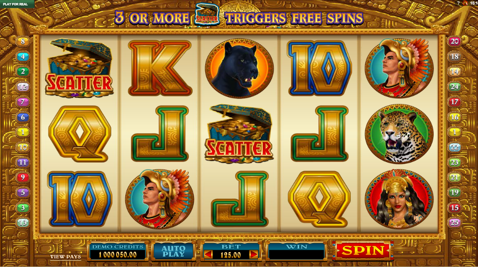 Golden Shamrock Slot - 178733