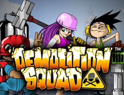 Demolition Squad - 498874