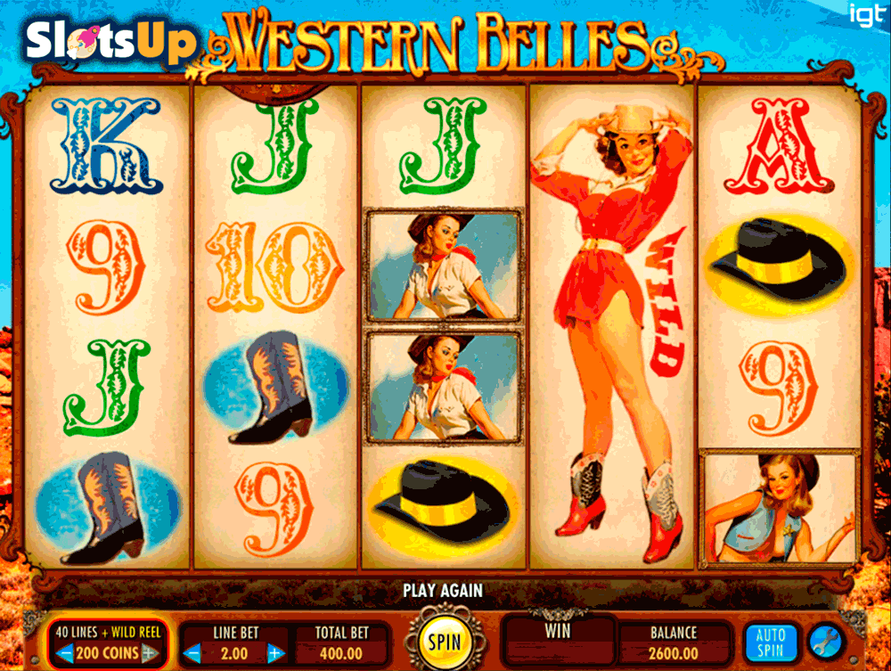 Western Slot Shadowbet - 603179