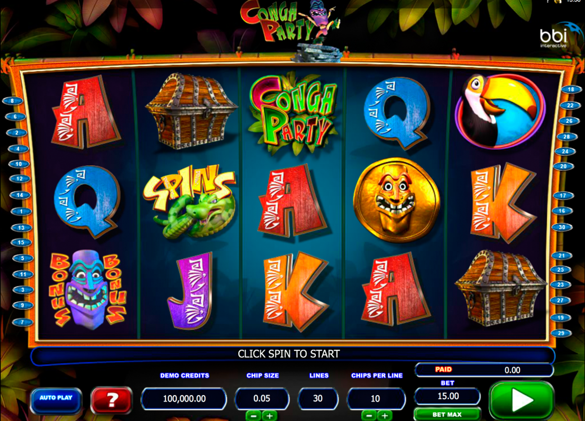 Party Casino Free - 326386