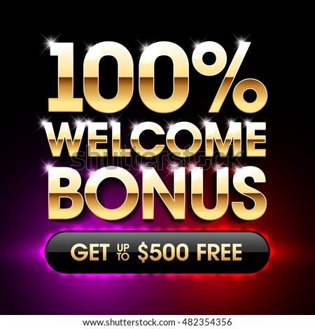 Welcome Bonus - 89227