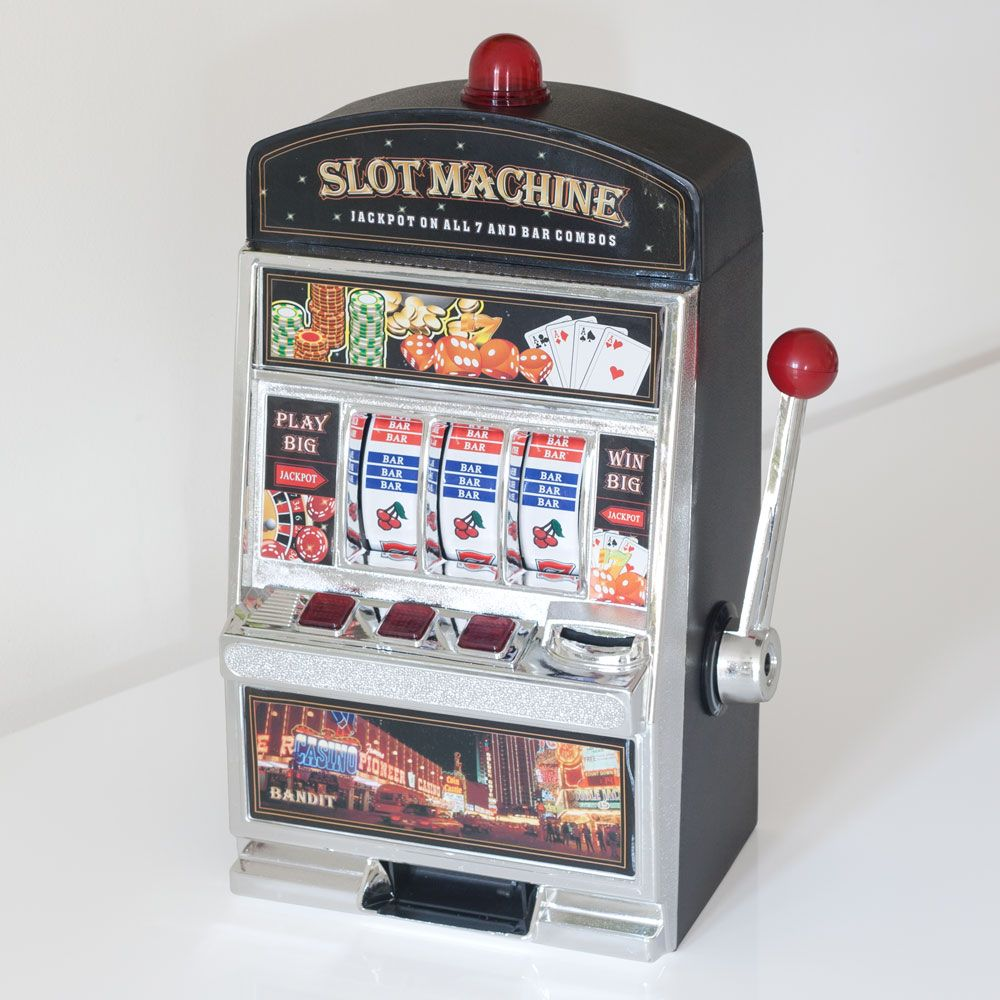 Can Slot - 441798