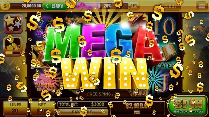 Slot Machines Best - 408455