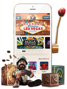 New Mobile Casinos - 436792