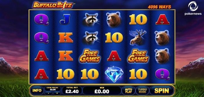 Best Slots Payout - 702177