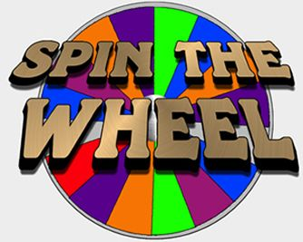 Spin the - 748335