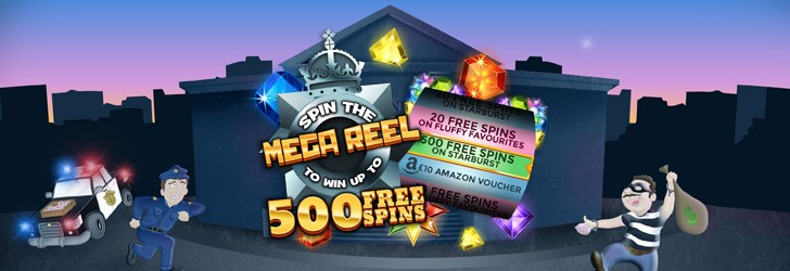 Spin and Win - 660433