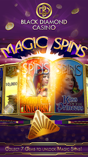 Magic Love Slot - 375334