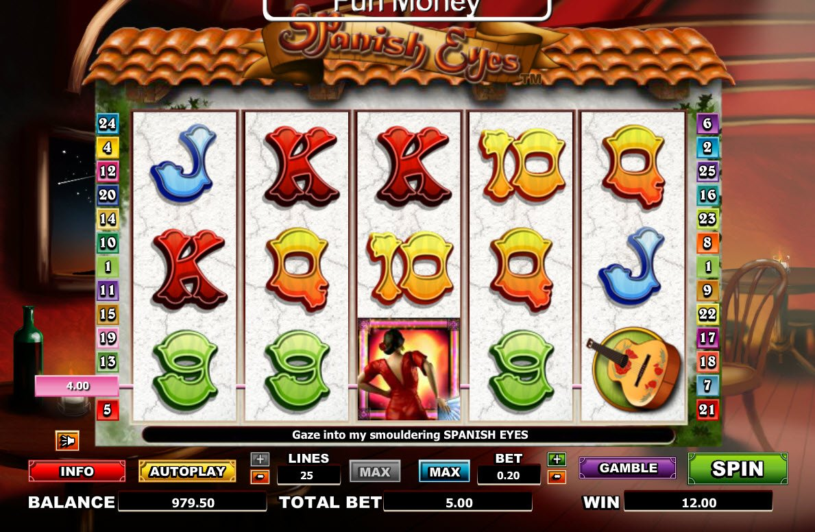 Demo Play PlayMillion - 935019