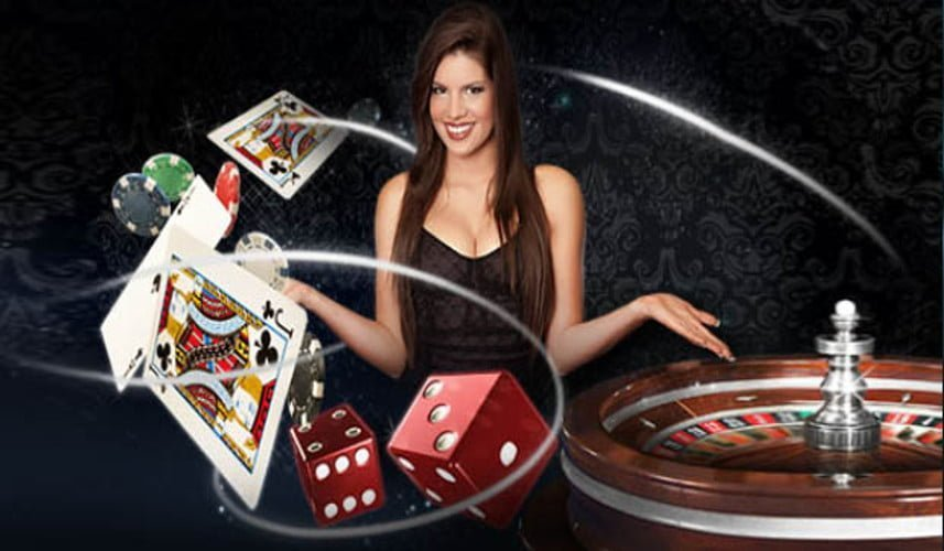 Club Player Casino - 463041