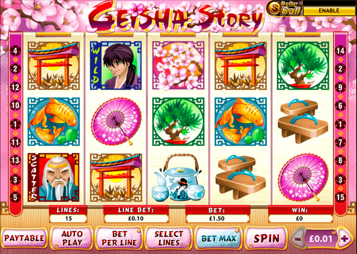 Gambling Stories Nightrush - 932012