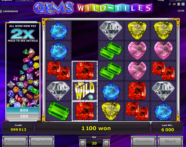 Casino for Tablet - 178020