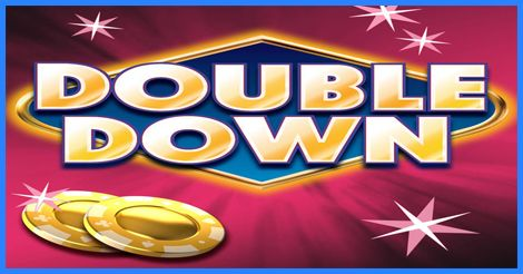 Update Doubledown Casino - 857206