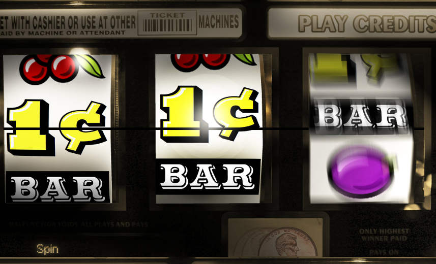 Slot Machines - 250744