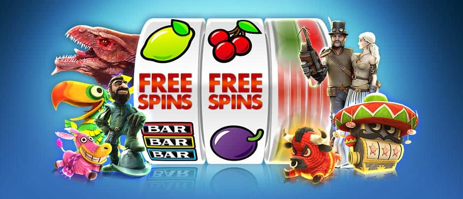 Slots Magic Casino - 22399