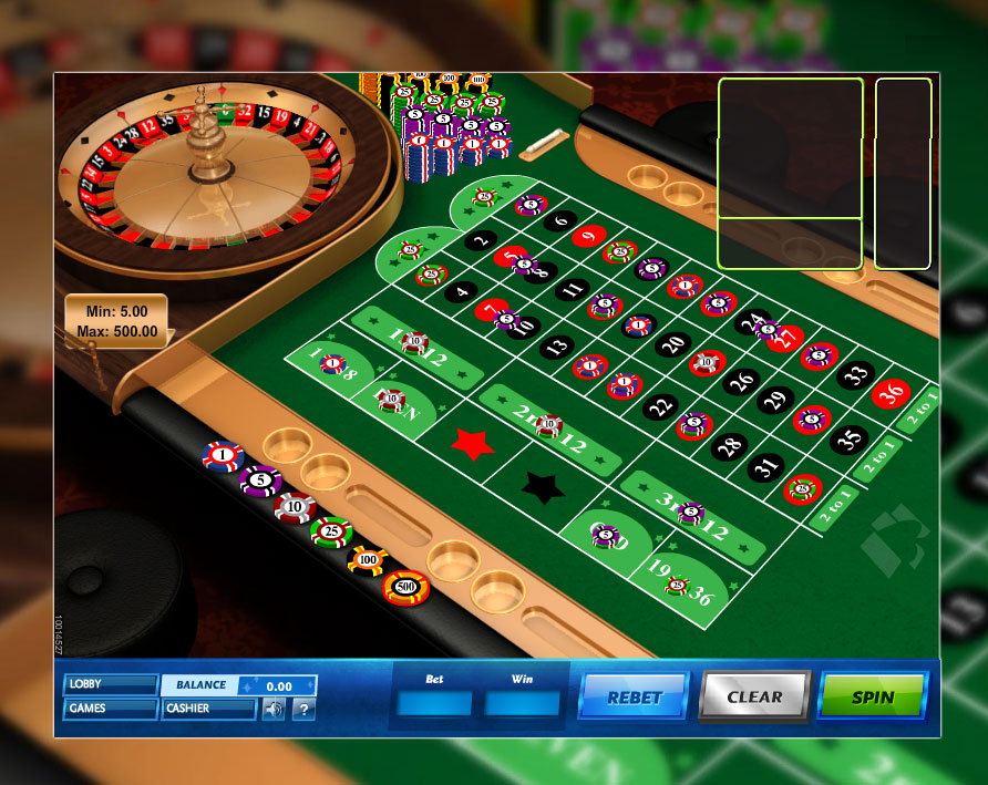 Blackjack Odds - 760903
