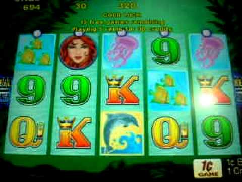Atlantis Queen Slot - 591841