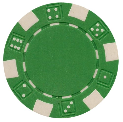 Poker Chip Values - 728287