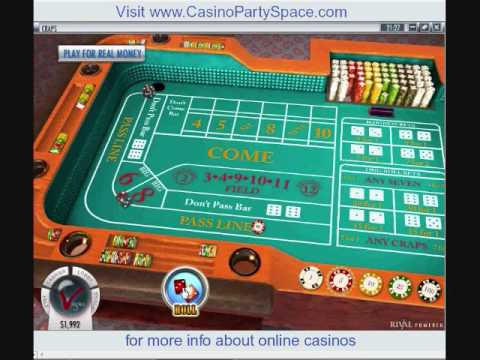Online Gambling Sites - 163610