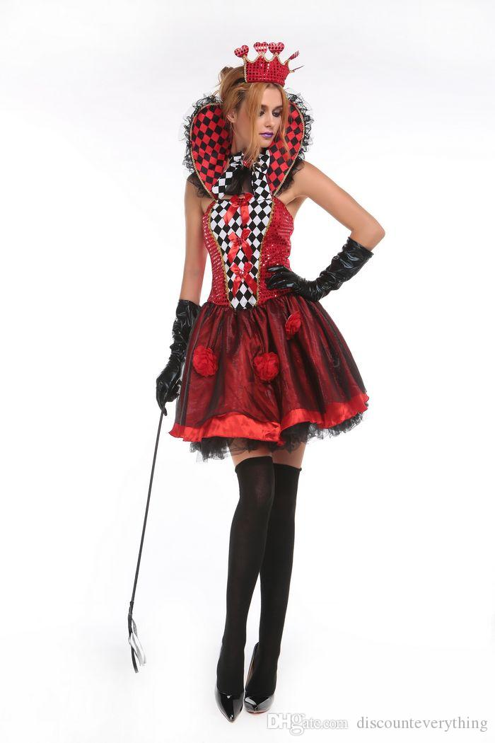 Casino Girl Outfit - 274189