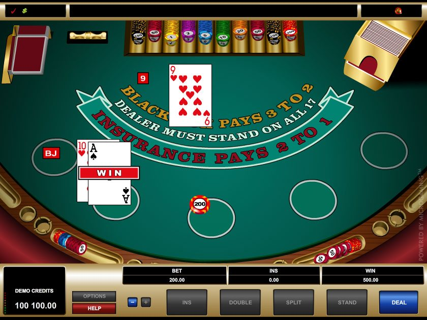 Blackjack Card Counting - 148433