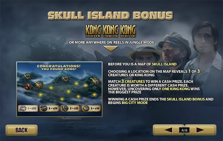 King Kong Slot - 950234