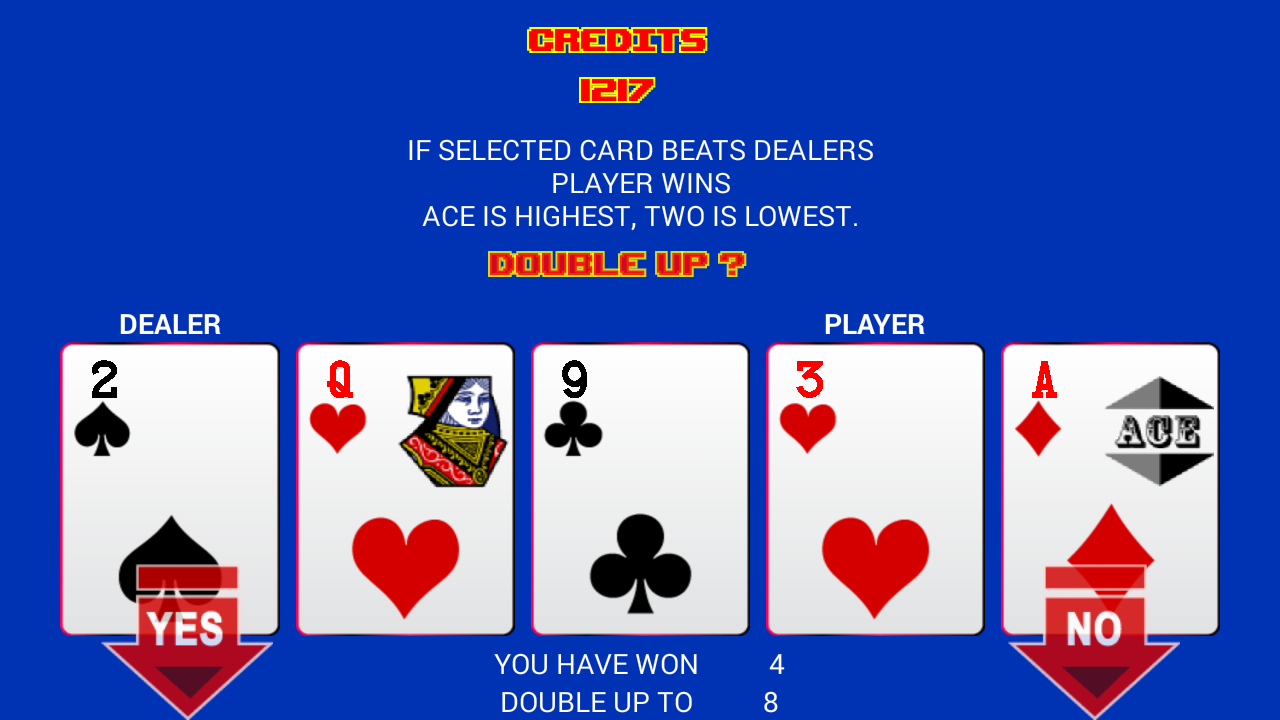 Deuces Wild Poker - 37389