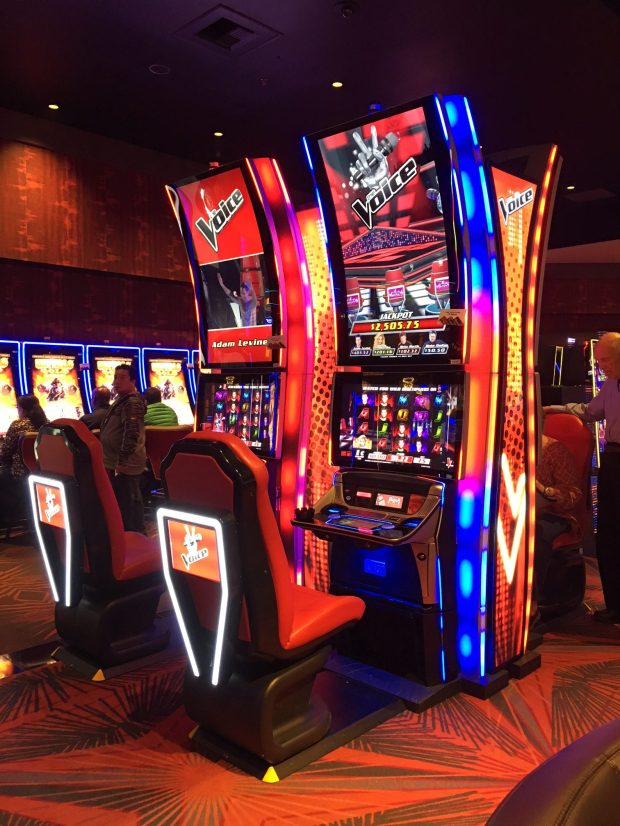Can Slot Machines - 867658
