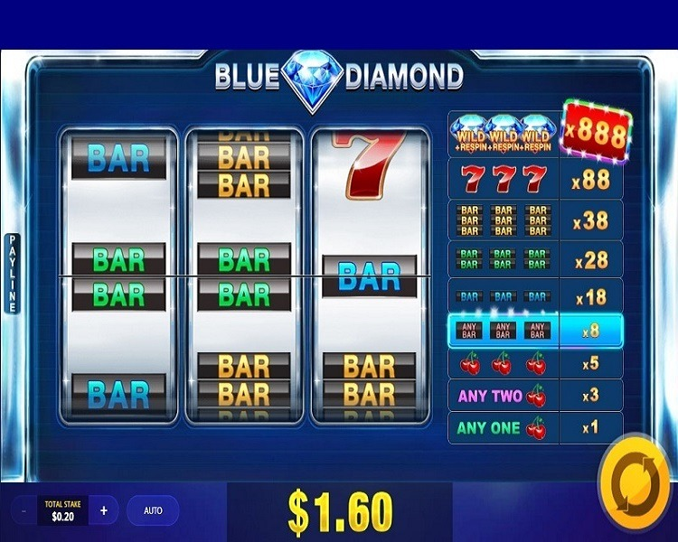 Canadian Slots Websites - 407760