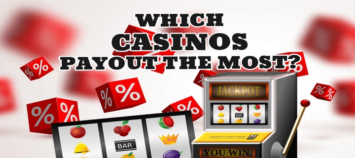 Casinos With Highest - 111195