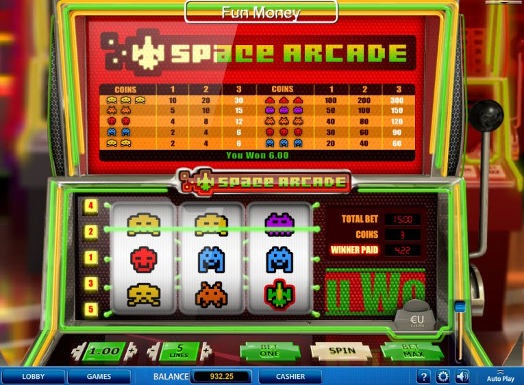 Demo Play PlayMillion - 526229
