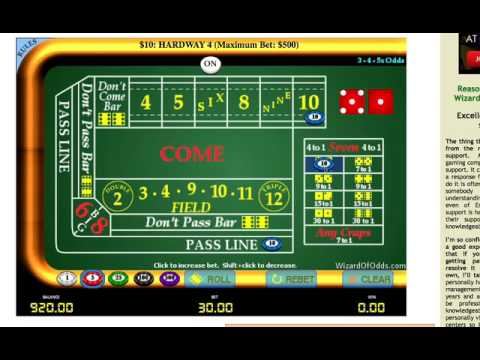 Come Bet Strategy - 399801