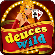 Deuces Wild Poker - 125759