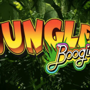 Jungle Boogie - 180916