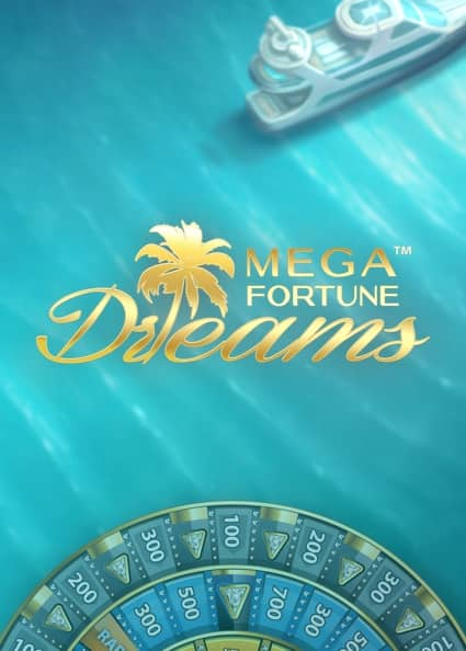 Mega Fortune Dreams - 296981