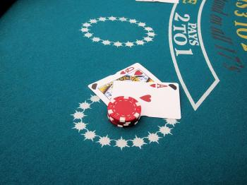 Card Counting MaChance - 940895