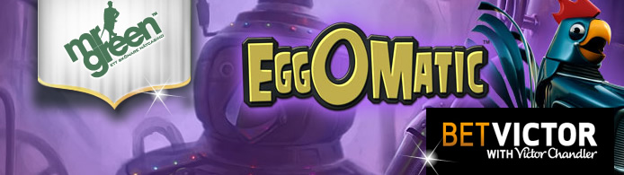 EggOMatic Slot - 482740