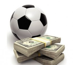 Football Betting - 257360
