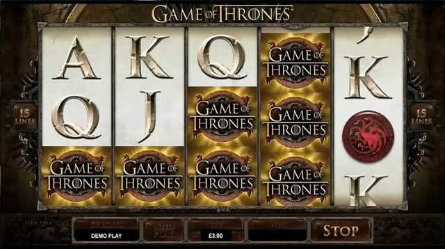 Game of Thrones - 631933