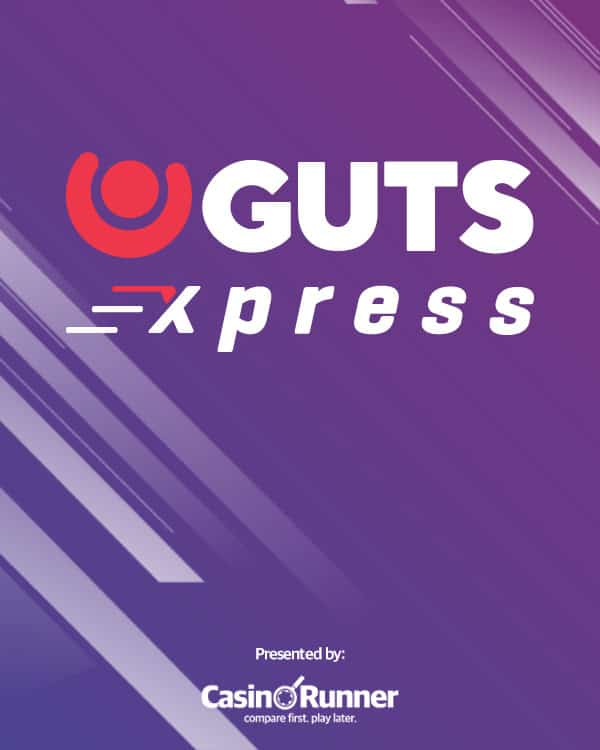 Guts Xpress Slot - 845441