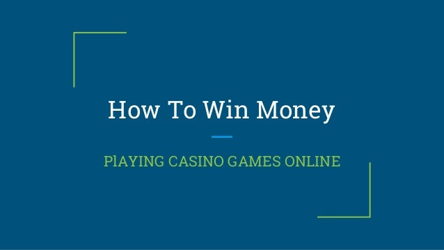 How to Play - 256189