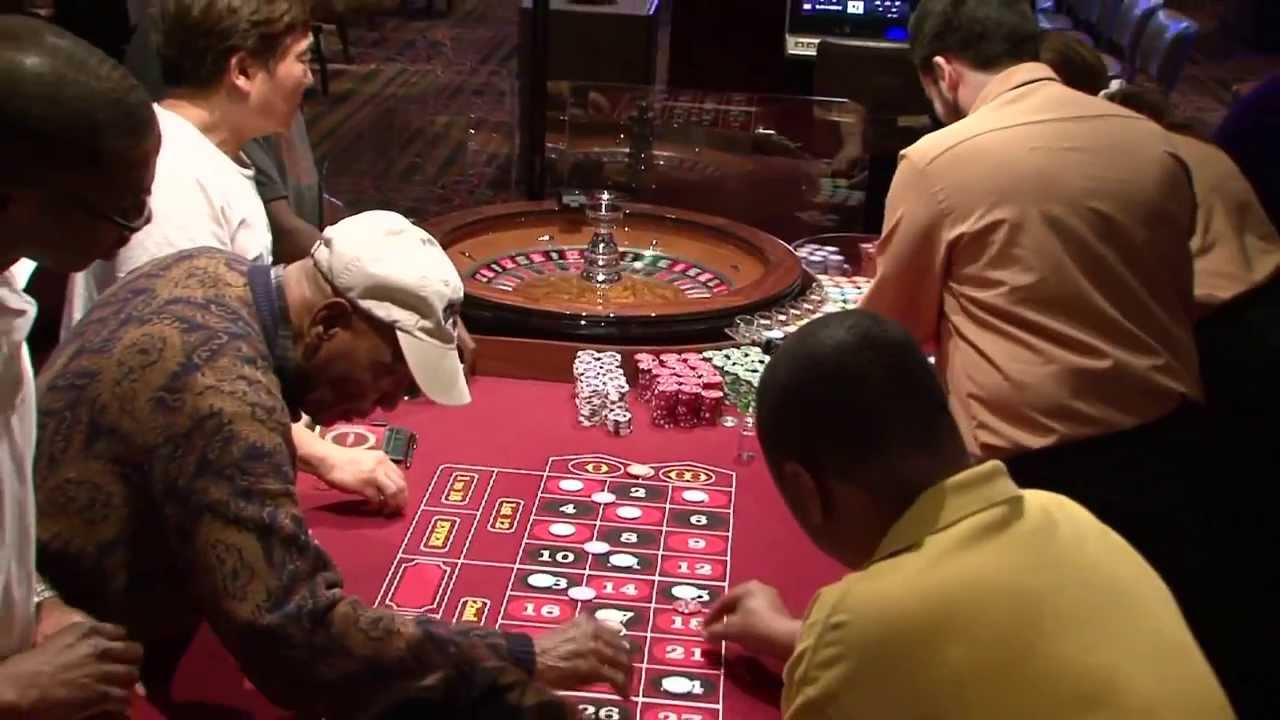 Live Table - 344799